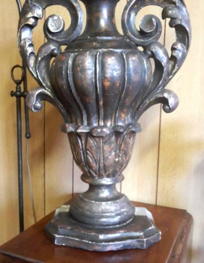 base-per-lampada